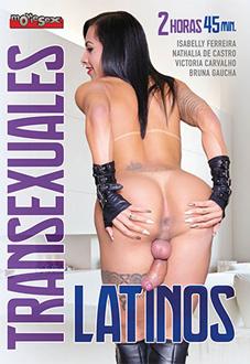 Travestis latinos