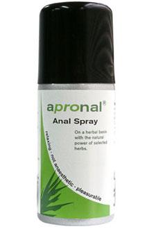 Apronal Anal Spray 66