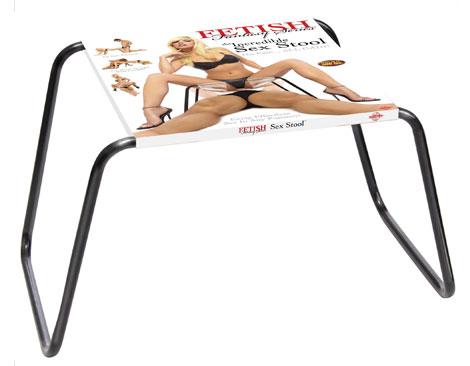 fetish fantasy sex stool